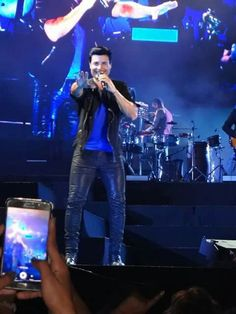 Chayanne at Wang Theatre