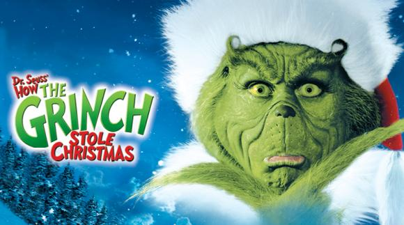How The Grinch Stole Christmas at Wang Theatre