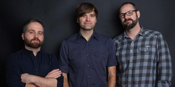Death Cab For Cutie at Wang Theatre