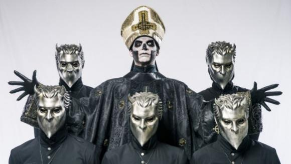 Ghost - The Band at Wang Theatre