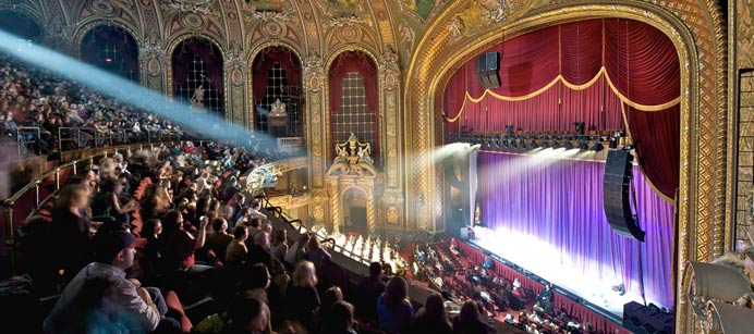 wang theatre boston