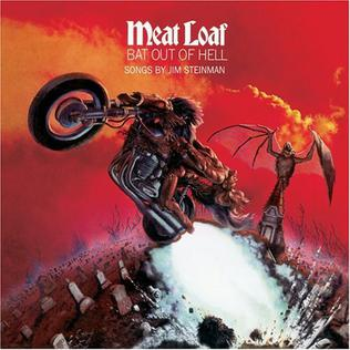 Bat Out Of Hell at Wang Theatre