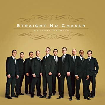 Straight No Chaser at Wang Theatre