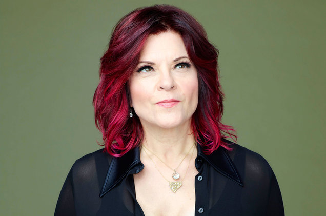Rosanne Cash & Ry Cooder at Wang Theatre