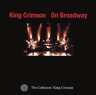 King Crimson at Wang Theatre