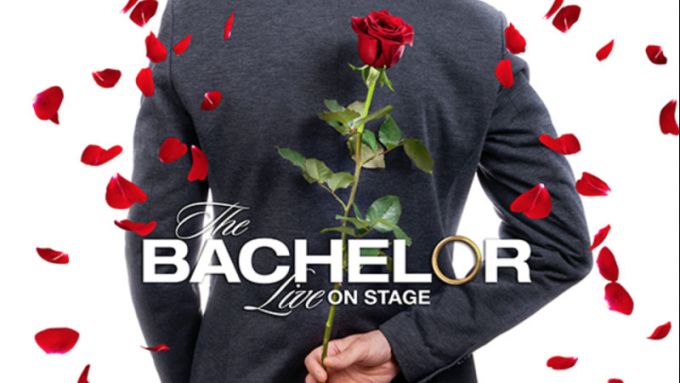 The Bachelor - Live On Stage at Wang Theatre