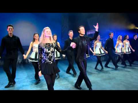 Riverdance at Wang Theatre