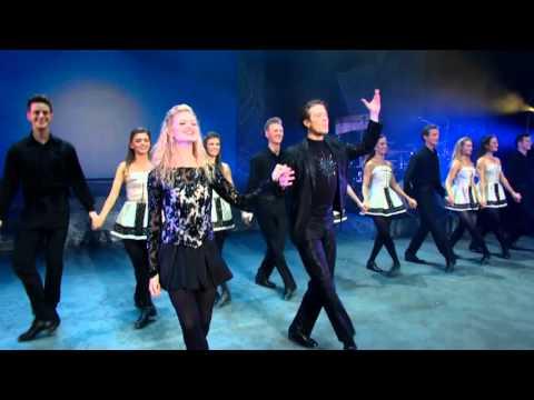 Riverdance at Wang Theatre