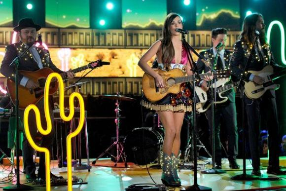 Kacey Musgraves at Wang Theatre