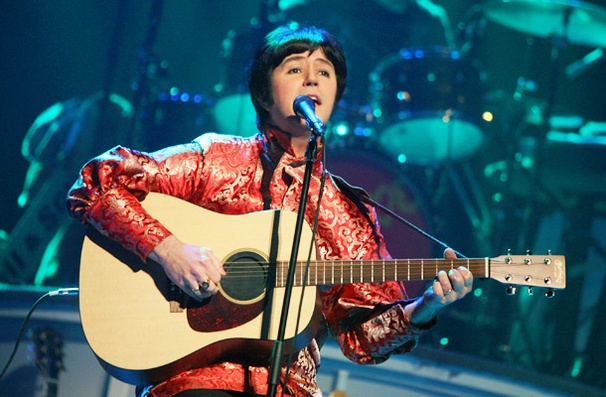 Rain - A Tribute to The Beatles at Wang Theatre
