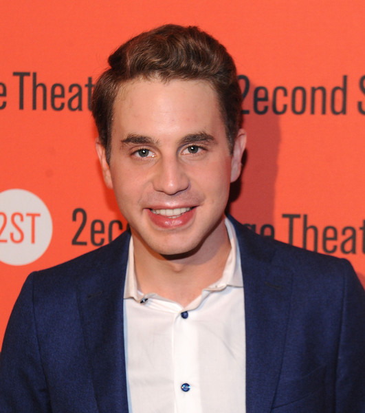 Ben Platt at Wang Theatre
