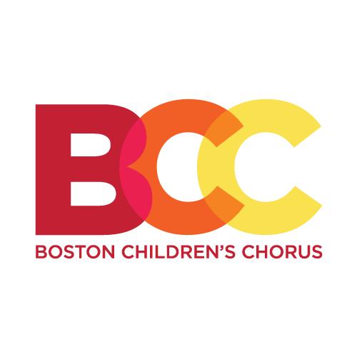 Boston Children's Chorus at Wang Theatre