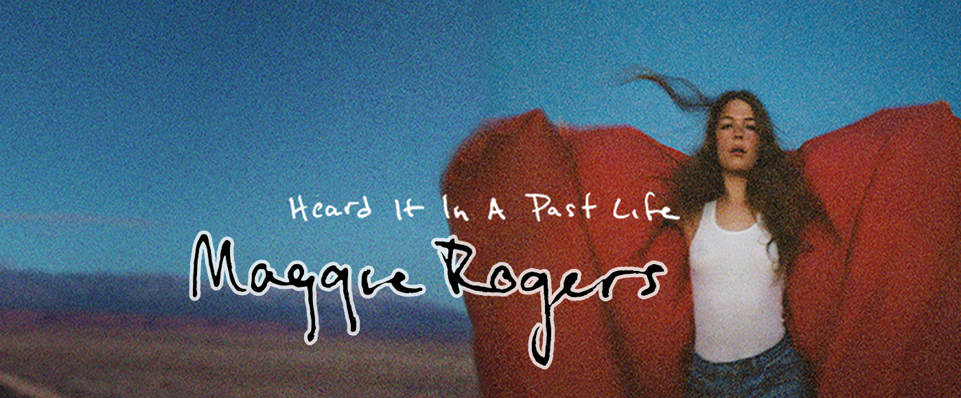 Maggie Rogers at Wang Theatre