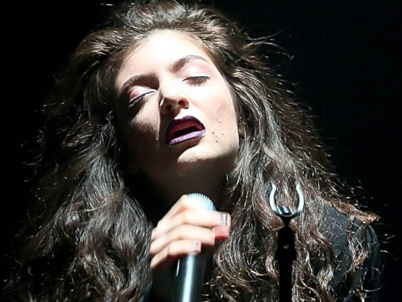 Lorde: Solar Power Tour at Wang Theatre